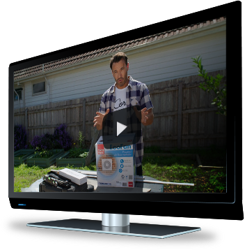 EcoFan install on Healthy Homes TV Australia